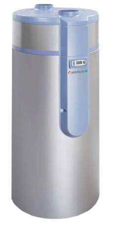 Chauffe-eau thermodynamique Aterno.