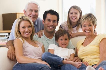 confort thermique pour toute la famille